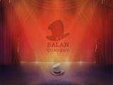 스퀘어에닉스, 새로운 액션 게임 브랜드 'BALAN COMPANY' 창설 발표