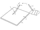 애플 펜슬로 컬러 측정? 애플 스타일러스 컬러 센서 특허 확인