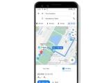 구글 지도, 세계 주요 도시 길찾기에 공유 자전거 정보 추가