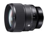 시그마, 풀프레임 미러리스 전용 설계 85mm F1.4 DG DN Art 렌즈 발표