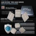 AMD 최신 르누아르 vs 인텔 10th Core 시리즈, 6종 CPU 간의 성능 차이는?