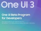 삼성전자, 갤럭시S20 안드로이드 11 One UI 베타 프로그램 진행