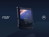 모토로라, 폴더블 스마트폰 Razr 5G 업그레이드 모델 출시