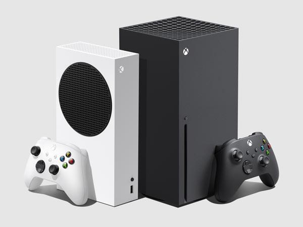 마이크로소프트 차세대 콘솔 게임기, Xbox Series S 및 X 출시일 가격 공개