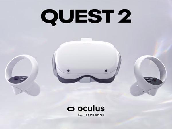 PC VR도 통합하는 올인원 VR 헤드셋, 오큘러스 퀘스트2 발표