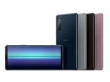 소니, 5G 플래그십 스마트폰 엑스페리아 5 II 발표