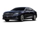 기아자동차, 상품성 강화한 2021년형 K7 출시