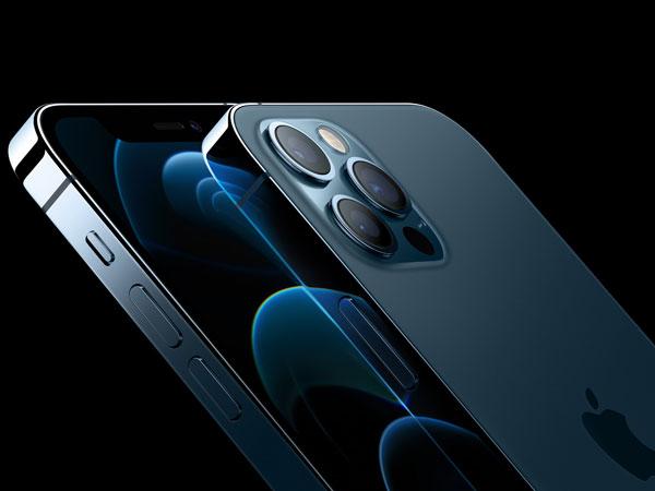 5G와 향상된 카메라를 4가지 모델로, 애플 아이폰 12 시리즈 발표