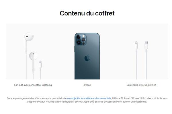 애플, 프랑스에서는 이어팟 제공 유지