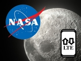 NASA의 미래계획,앞으로 달에서 인터넷 방송이 가능해진다