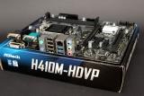 확장성 높은 인텔 10세대 H410 메인보드,ASRock H410M-HDVP 디앤디컴