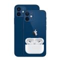 애플, 아이폰12로 에어팟을 무선충전할 수 있다?