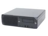 작은 크기로 워크스테이션 작업을, HP Z2 G5 소형 폼 팩터 워크스테이션