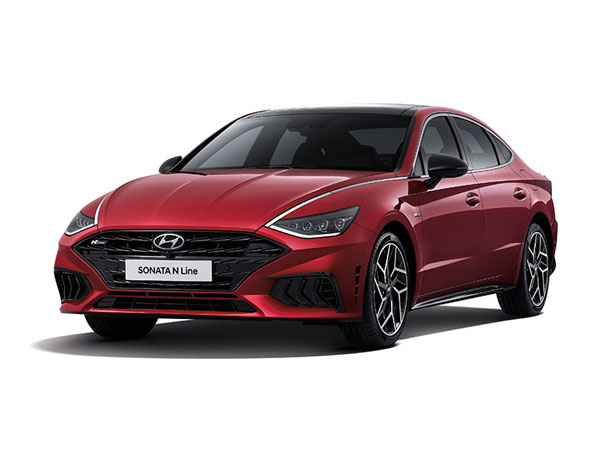 현대자동차, 주행 감성 높인 쏘나타 N 라인 출시.. 가격은 3053만원부터