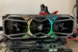 GS를 통해 RTX 3070을 온전히 경험하자,게인워드 RTX 3070 피닉스 GS OC D6 8GB