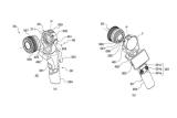 캐논, 렌즈 교체식 핸디캠 특허 출원