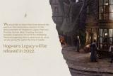 해리포터 오픈월드 게임 호그와트 레거시, 2022년으로 출시 연기