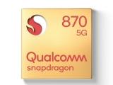 퀄컴, 스냅드래곤 870 5G 모바일 플랫폼 발표.. 865+ 대비 CPU 클럭 향상
