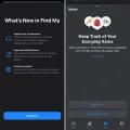 iOS 14.5, 나의 찾기 통해 비츠 헤드폰 등 타사 액세서리 추적 기능 추가