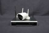 내 손으로 직접 CCTV 설치를 해보자,HIKVISION Wi-Fi Series NK42W0H