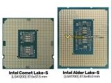 CPU-Z 1.96, 연말 출시 예정 인텔 엘더 레이크 지원 시작