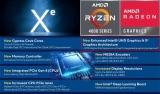 인텔 로켓레이크의 새로운 내장그래픽 UHD 750, AMD 르누아르 보다 성능 좋을까?