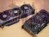 그래픽 카드 대란 상황에 아웃라이더스를 위한 선택, 지포스 RTX 3060와 GTX 1660 성능은?