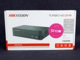 아날로그 카메라와 호환 가능한 NVR,HIKVISION DS-7204H Mini SSD STCOM