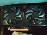 AMD 라데온 RX 6600 XT 실물 포착, AIB 제조? AMD 레퍼런스?