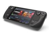 휴대용 스팀 게임기 '스팀 덱' 일부 스펙 수정, 메모리 빨라지고 SSD 교체 가능?
