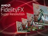 스팀 덱서 게임 성능 개선? 리눅스 게임 AMD FSR 적용 모드 등장
