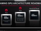 AMD RDNA3 GPU는 RTX 3080 Ti 대비 최대 2.5배 성능?