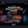 기가바이트, RTX3070 탑재 A5 X1 R9 출시 기념 이벤트 진행