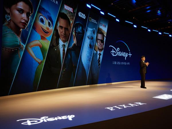 국내 출시 일정 및 신규 콘텐츠 공개, 디즈니+ 코리아 미디어 데이