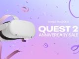 오큘러스 퀘스트2, 출시 1주념 기념 세일 행사 개최