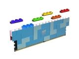 갤럭스, 레고 테마의 게이머 DDR5 메모리 발표