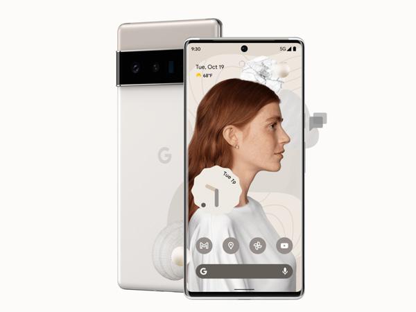 자체 칩셋 탑재 구글 픽셀6 시리즈 스마트폰 발표, 구독 판매 픽셀 패스도 선보여