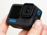GP2 추가로 진화한 액션 카메라, 고프로 히어로10 블랙