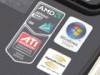   AMD Yukon  HP  dv2