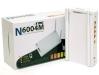 N6004 기능을 더 작고 슬림하게! ipTIME N6004M 유무선공유기
