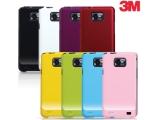 대원CTS, 스마트폰 케이스 3M 내츄럴 그립 샤인 갤럭시 S2 출시