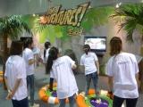 마이크로소프트, 2011 투니페스티벌 행사에 키넥트 체험존 마련