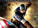 소니, PS3용 액션 게임 '캡틴 아메리카 : 슈퍼 솔져' 출시