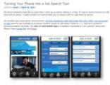 """인텔 직원이 되고 싶다면 """"Jobs at Intel"""" 스마트폰 앱을 다운받자"""