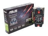        ASUS  GTX 650 ECO