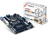 제이씨현, SATA3/오버클럭 강화한 GA-Z77X-UD4H 블랙 에디션 출시