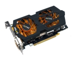      Zotac  GTX 650 Ti Boost 2GB