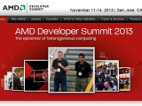 AMD   2013, 11 11 