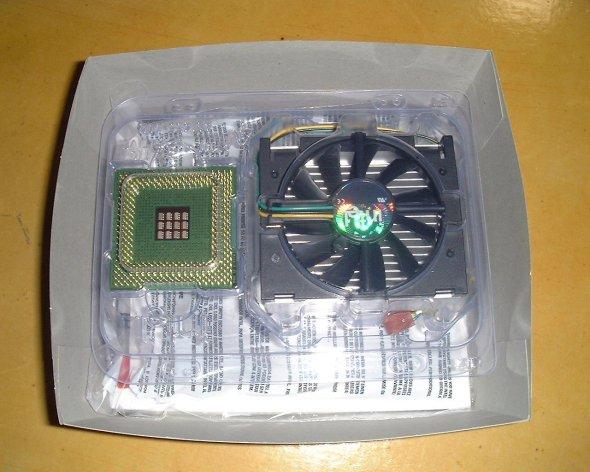 먼저 펜티엄 4 423핀 1.5G CPU 를 ...