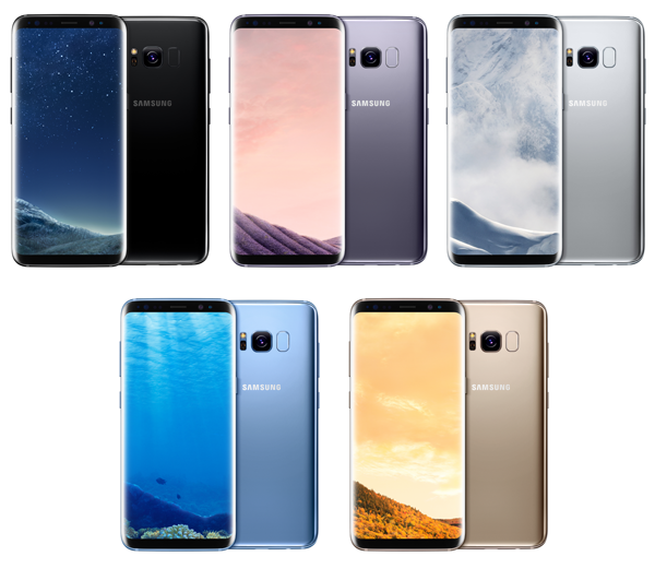 Image Result For Samsung A Colors